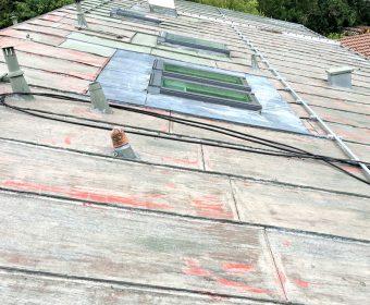 malergraßl - Dachbeschichtungsarbeiten