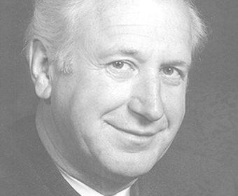Firmengründer - Georg Graßl (sen.)