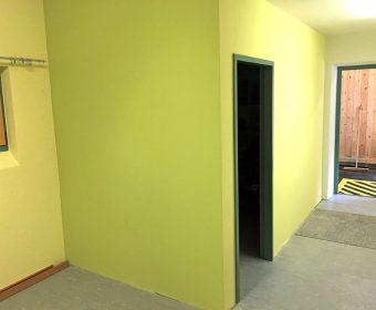 malergraßl - Innenarbeiten
