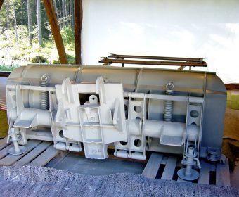malergraßl - Sandstrahlarbeiten