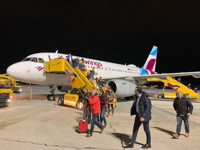 Betriebsausflug und Mitarbeiter-Schulung