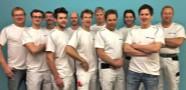 malergraßl - Team