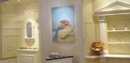 malergraßl - Ausstellungsraum